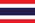 Thailand flab23h35w
