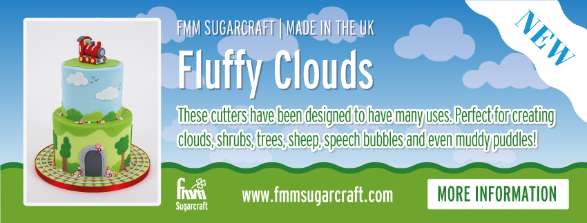 Fluffy Cloud Cutter