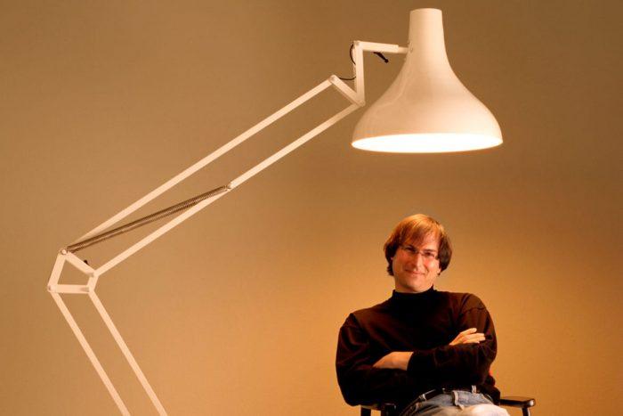 Steve Jobs at Pixar