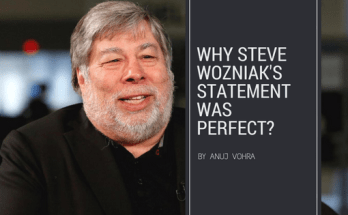 Steve Wozniak on indian education system