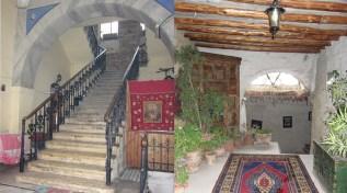 Jerusalem - Old Town entrance to a house