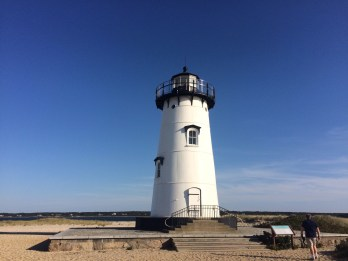 A great shot of Edgartown Lighthouse
