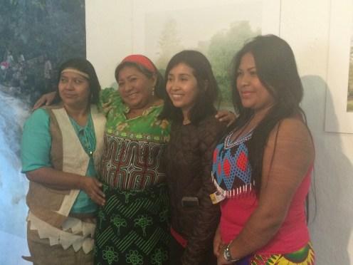 Central American Women