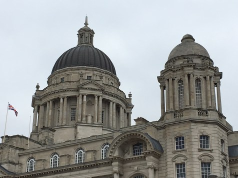 Classical Architecture in Liverpool