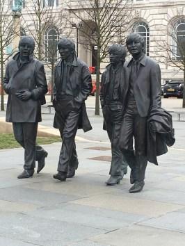 The Beatles......