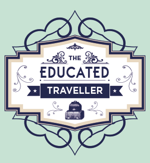 The Educated Traveller