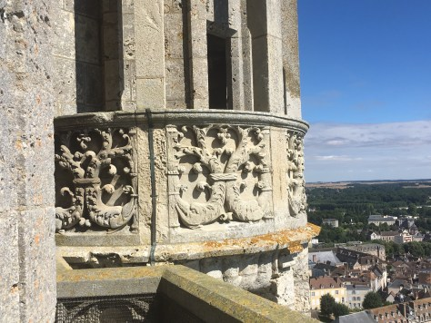Chartres - North Tower