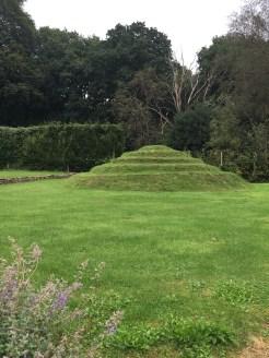 The Garden Ziggurat