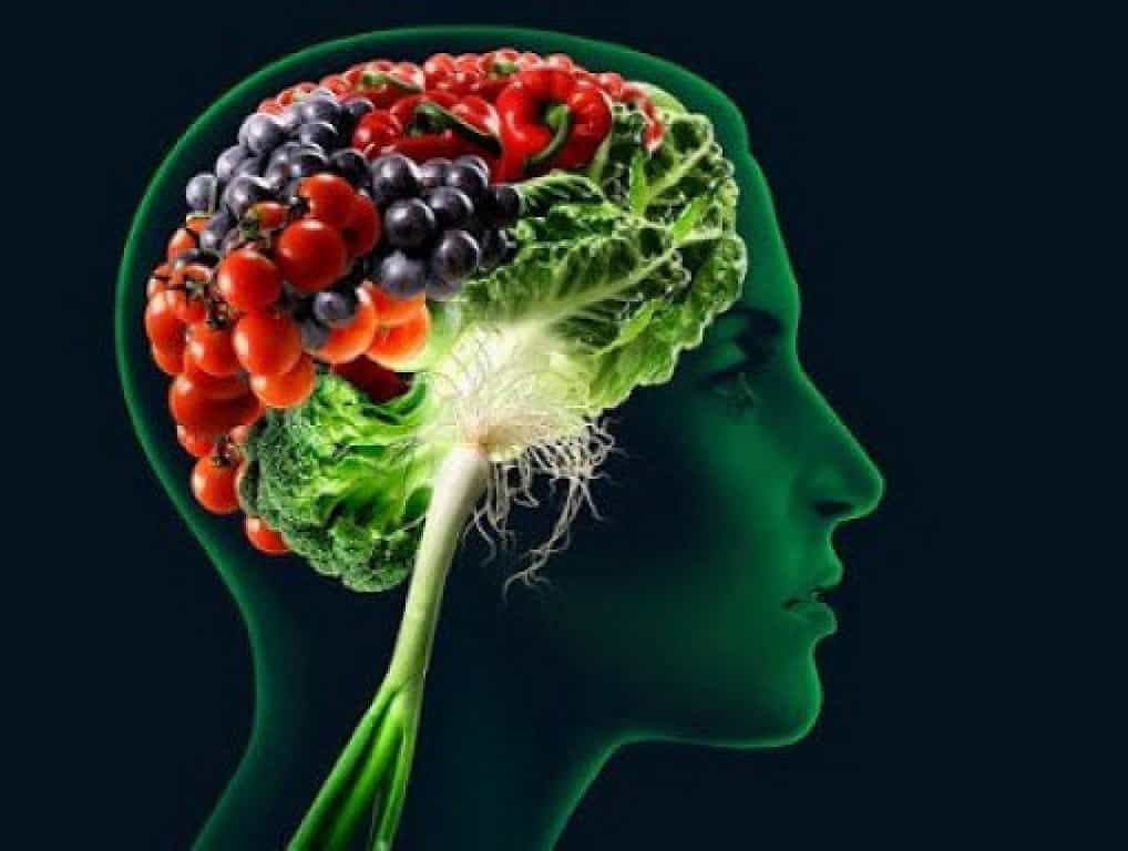 mental health and nutrition