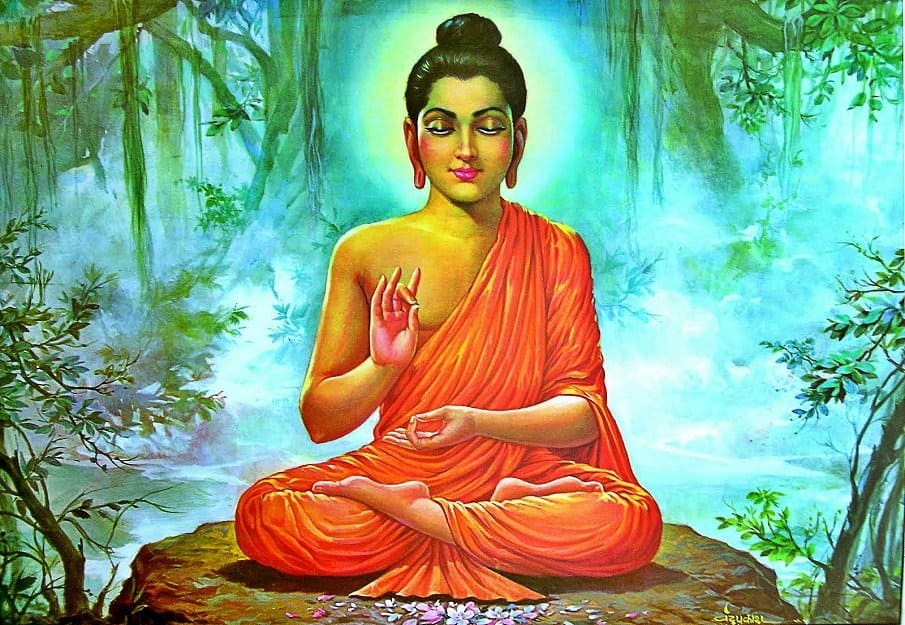 9 Things People Should Not Believe According To The Buddha