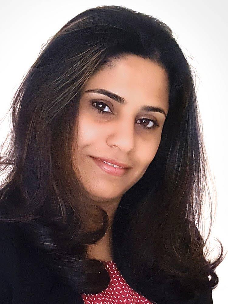 Rosy Rajasingham