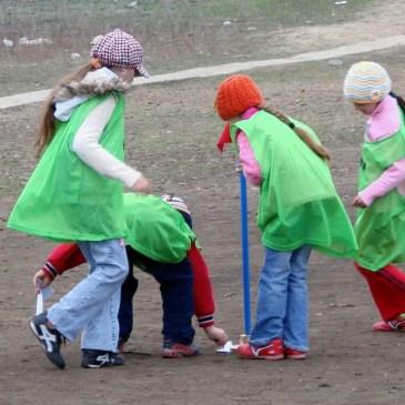 29 Septembrie – Ziua Europeană a Sportului Școlar