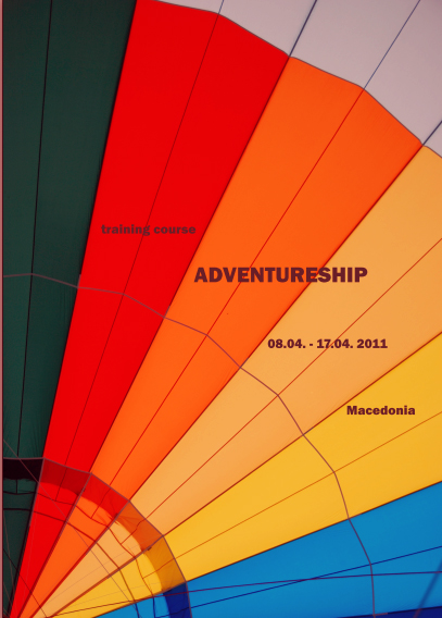 TC – Outdoor Adventureship