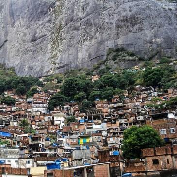 Cățărarea – alternativă la violența din favelas