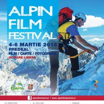 AECO la Alpin Film Festival