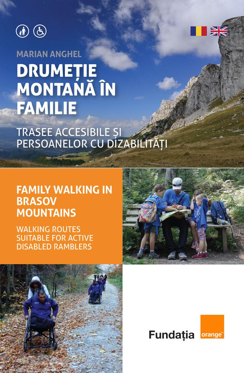 Ghidul de Drumeție Montană în Familie