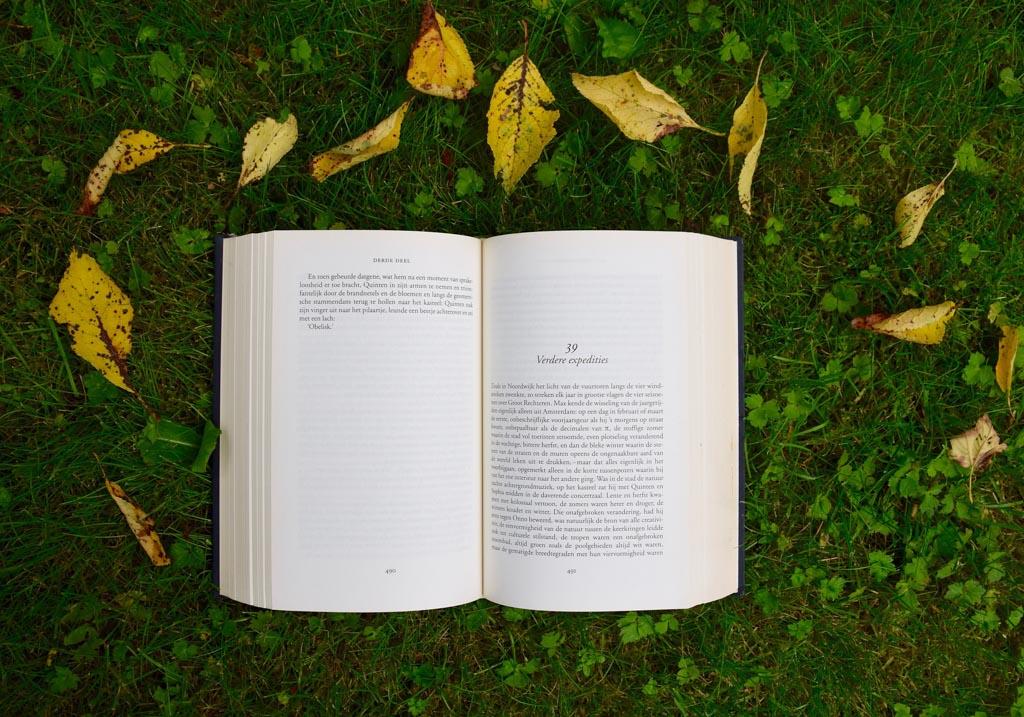 În Căutarea Literaturii Montane