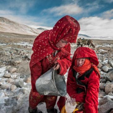 Concurs Banff de eseuri fotografice pe temă montană