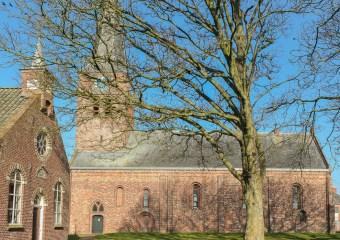 Kloosters en kerken