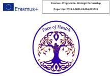 ERASMUS PROJECT + 2019-2021