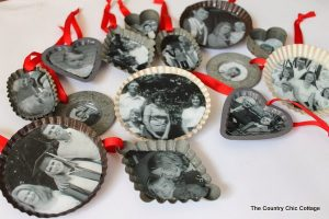 Family Tree Ornaments