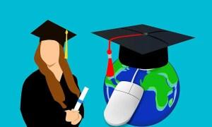 training graduation online degree