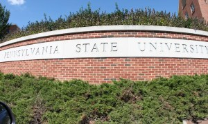 Pennsylvania State University Nc