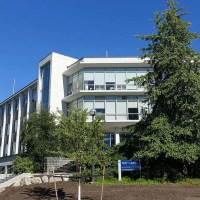 University of British Columbia NC
