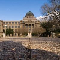 Texas A M University