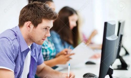 best online school NC