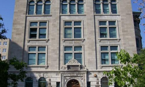 McGill University NC
