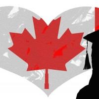 graduate grad canada NC