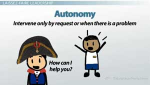 Autonomy definition