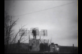 Screen Shot from Video Exercise Polar Siege
