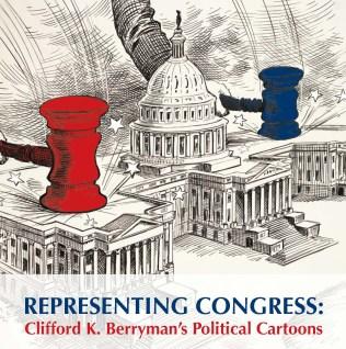 Representing Congress eBook