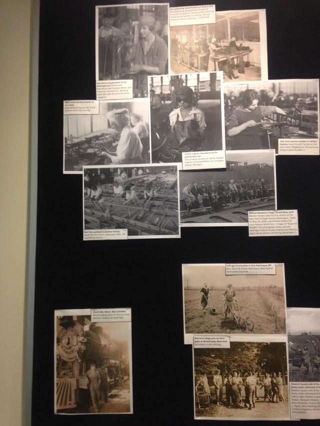 WWI board 2