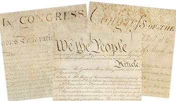 Charters of Freedom