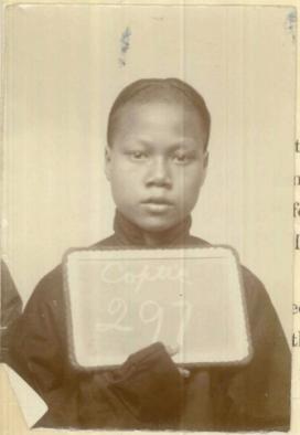 Photograph of Lee Tso