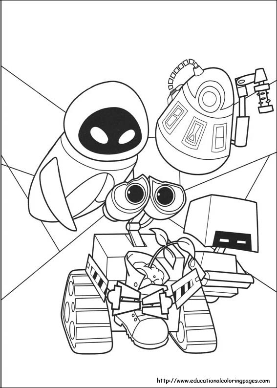 e coloring pages # 20