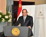 الرئيس عبد الفتاح السيسى - President Abdel Fattah ELSisi