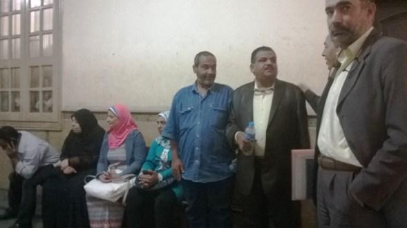 الحسينى محمد (الخوجة )