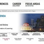 EDUCAUSE Learning Initiatives Conference Feb 4-6