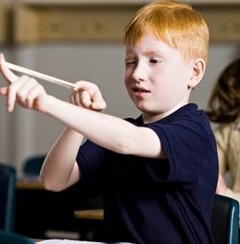 strategies to help a child with impulsive behavior improve impulse control