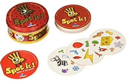 Learning Resources Snap It Up! Phonics & Reading Card Game, 90 Cards Included, Ages 6+