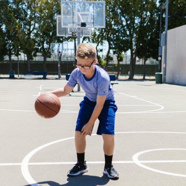 research on physical activities for autism and ADHD
