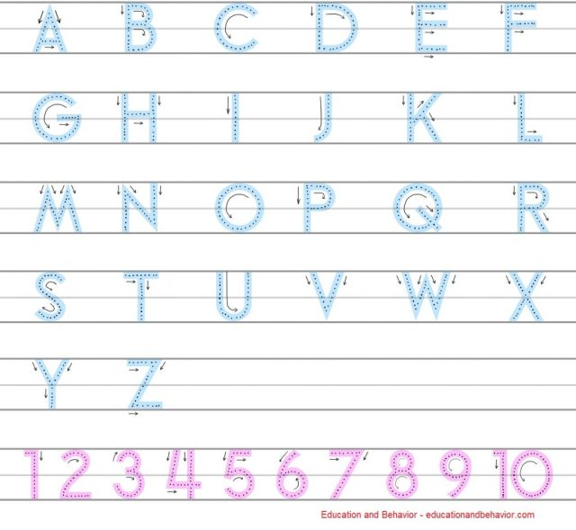 Try Any of These 14 Fun Activities to Teach Your Child to Write