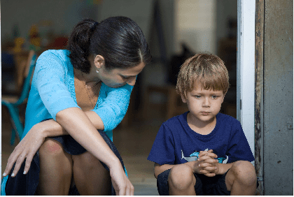 treatment strategies for a child with oppositional defiant disorder or related symptoms
