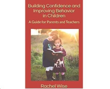 behavior book by rachel wise