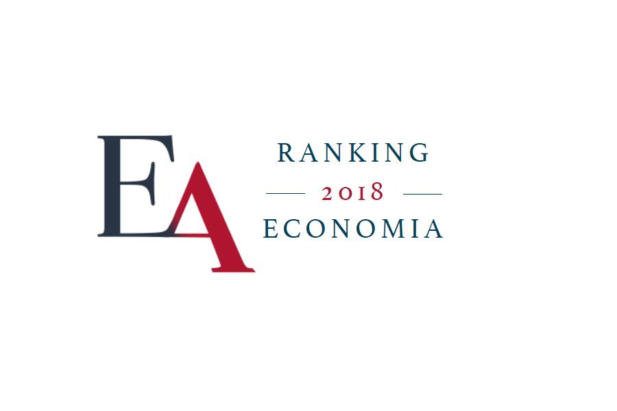 EA Ranking 2018 - Le migliori università pubbliche per Economia