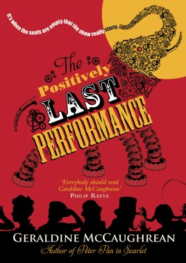 9780192733207_POSITIVELY_LAST_PERFORMANCE_CVR_FEB13